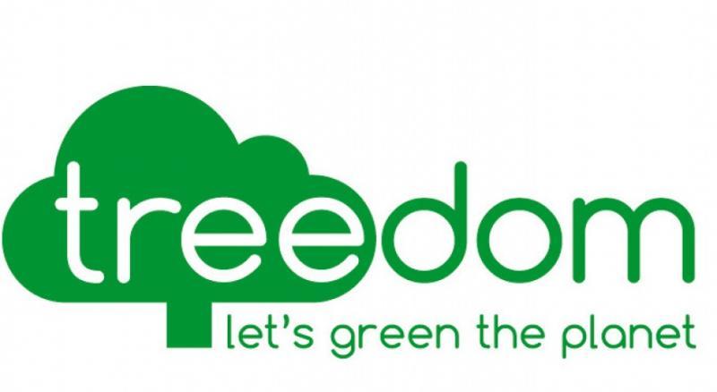 logo treedom